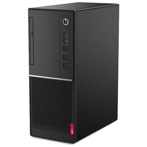 Настольный компьютер Lenovo V530-15ICR (11BH004DRU) Mini-Tower/Intel Core i5-9400/8 ГБ/1 ТБ HDD/Intel UHD Graphics 630/DOS черный компьютер