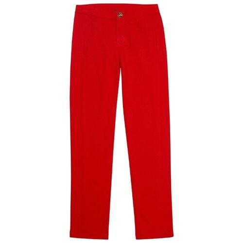 Купить Брюки Chinzari Тенерифе 40205071/03 размер 152/158, красный