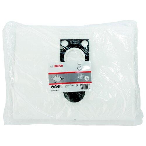 цена на Bosch Пылесборник 2.605.411.167 белый 5 шт.