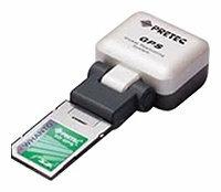 Навигатор Pretec GPS SD