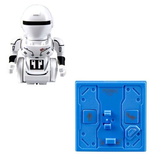 Робот Silverlit YCOO Neo O.P. One Mini Droid белый/голубой