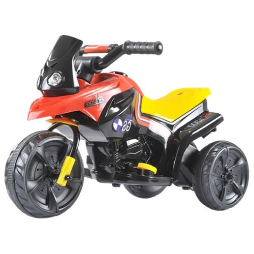 Купить OCIE Мотоцикл 97075 красный, Электромобили