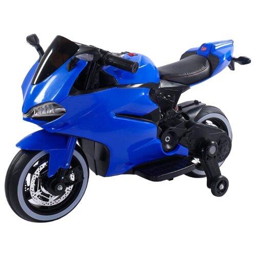 Shanghai inter Мотоцикл 8728 синий weekend billiard company inter