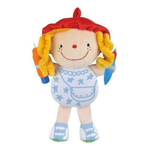 Фото - Игрушка развивающая Джулия. Что носить развивающая игрушка ks kids вейн что носить 20 7 26см ka690