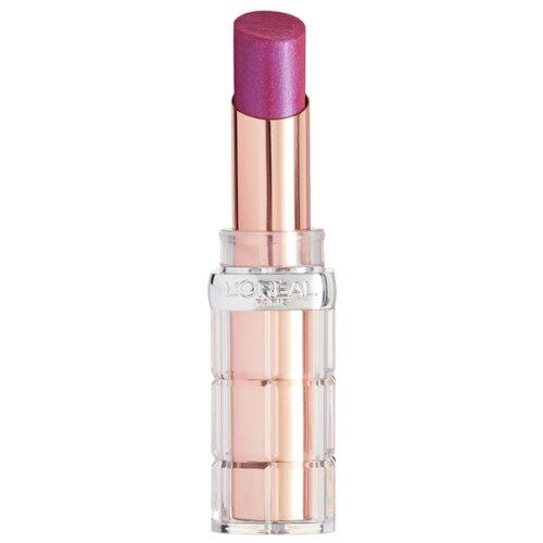 L'Oreal Paris Color Riche Plump and shine помада для губ, визуально увеличивающая объем, оттенок 105 недорого
