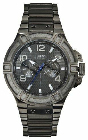 Наручные часы GUESS W0218G1 — купить по выгодной цене на Яндекс.Маркете