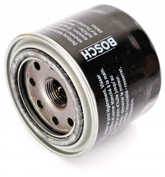 Масляный фильтр BOSCH 0986452030