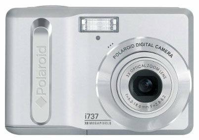Фотоаппарат Polaroid i737
