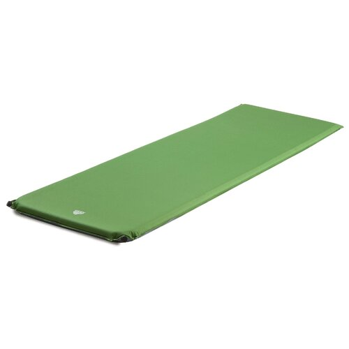 Коврик TREK PLANET Relax 50 198х63 см, зеленыйКоврики<br>