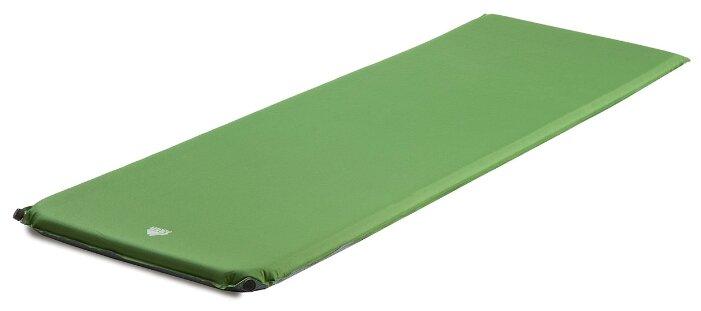 Коврик TREK PLANET Relax 50 198х63 см, зеленый