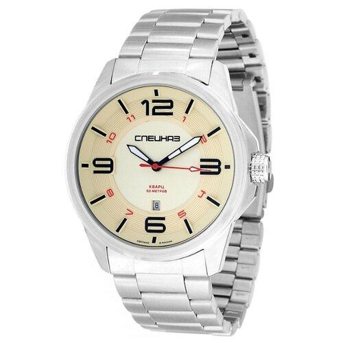 Наручные часы СПЕЦНАЗ С2920368 александр бушков алмазный спецназ