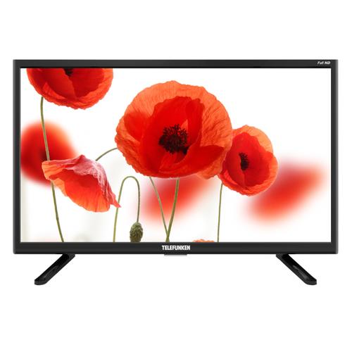 цена на Телевизор TELEFUNKEN TF-LED22S32T2 21.5 (2019) черный