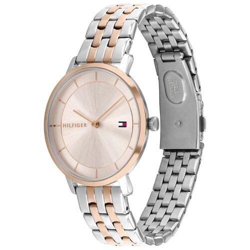 Наручные часы TOMMY HILFIGER 1782284 наручные часы tommy hilfiger 1791769