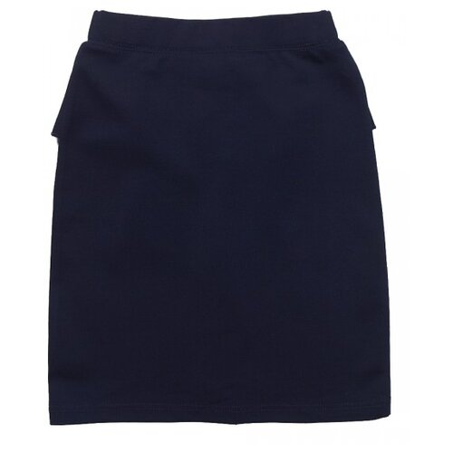 Юбка Luminoso размер 158, темно-синий