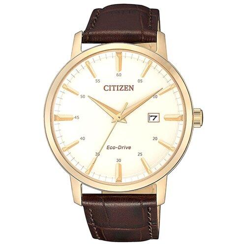 Фото - Наручные часы CITIZEN BM7463-12A наручные часы citizen av0070 57l