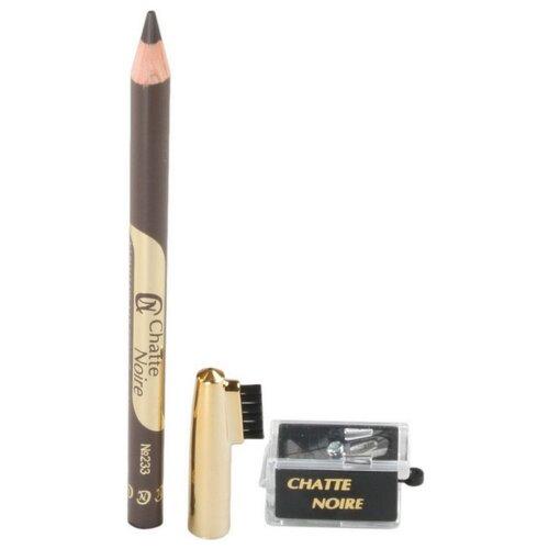 Купить Chatte Noire карандаш с точилкой, оттенок №223