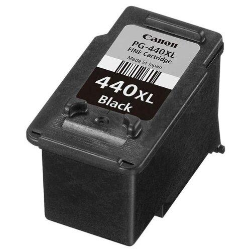 Картридж ориг. Canon PG-440XL черный для Canon PIXMA MG-2140/3140 (600стр), цена за штуку, 174748