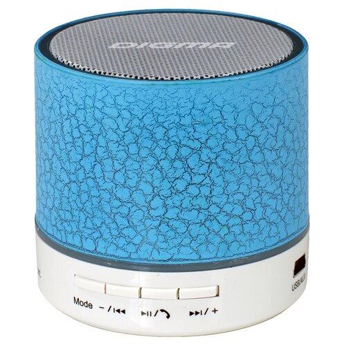 Портативная акустика DIGMA S-12 синий