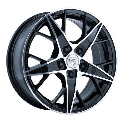 Фото - Колесный диск NZ Wheels F-29 6.5x16/5x112 D57.1 ET46 BKF колесный диск pdw wheels 6032