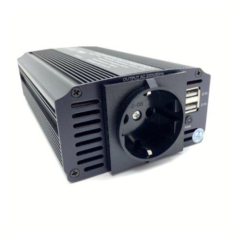 Автомобильный инвертор Eplutus PW-600, 600 Ватт
