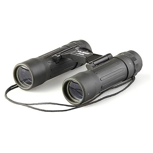 Фото - Бинокль Veber БП 10x25 FF черный бинокль veber б 6 6x24 черный