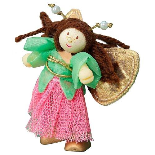 Купить Кукла Le Toy Van Фея Лета, 10 см, BK761, Куклы и пупсы