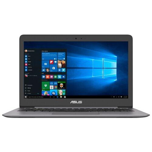 Ноутбук ASUS Zenbook UX310UA (Intel Core i3 7100U 2400 MHz/13.3