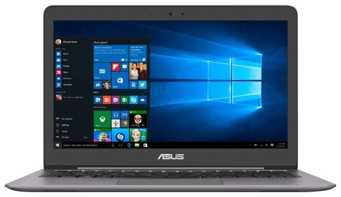 Ноутбук ASUS VivoBook 14 X405UA-BM565T / 90NB0FA8-M13250 (14.00