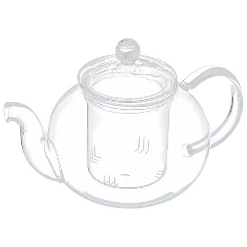 MAYER & BOCH Заварочный чайник 24940 1 л прозрачный mayer boch чайник электрический 1 8л 1500вт zm 10967