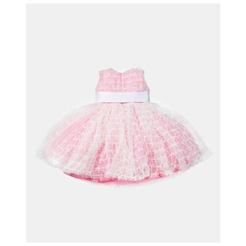 Платье Gulliver Baby размер 74, розовый