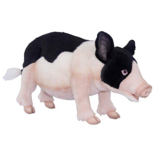 Мягкая игрушка Hansa Вьетнамская вислобрюхая свинья 45 см