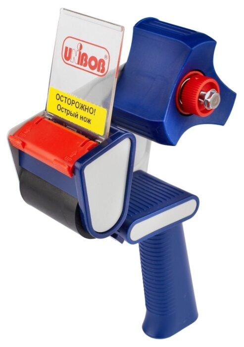 Диспенсер для упаковочного скотча UNIBOB К-290