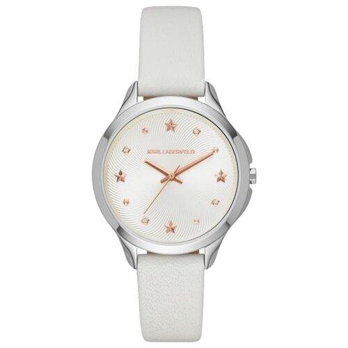 Наручные часы Karl Lagerfeld KL3014 пуховик karl lagerfeld karl lagerfeld ka025ewust26