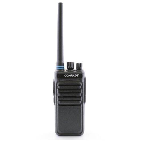 Рация COMRADE R5 VHF черный