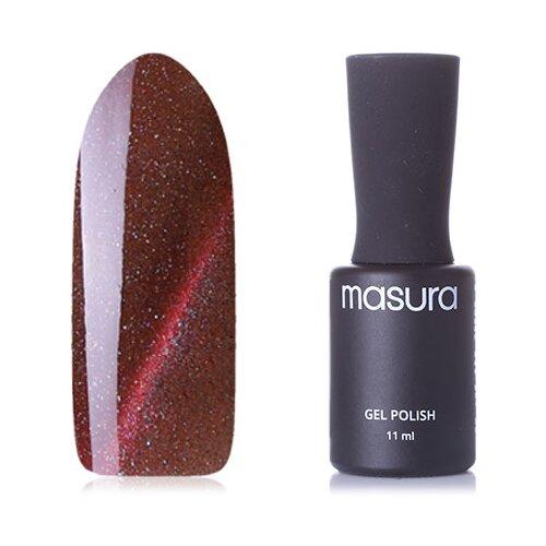 Купить Гель-лак для ногтей Masura Витражная коллекция, 11 мл, яркая комета