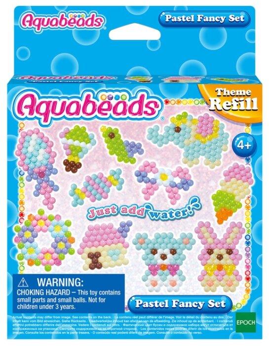 Aquabeads Аквамозаика Нежные игрушки (31361)