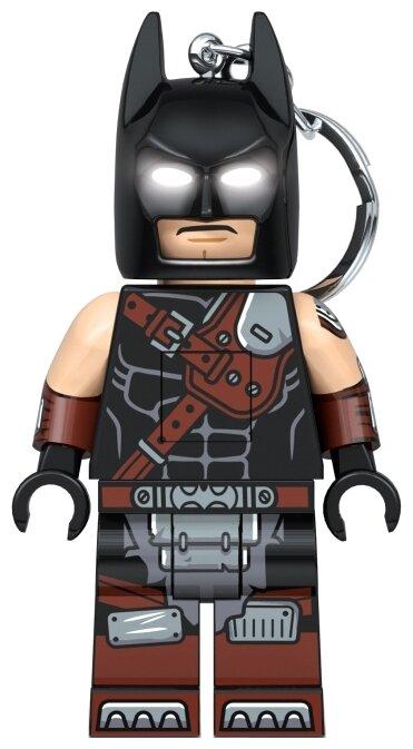Брелок-фонарик для ключей LEGO LGL-KE146 MOVIE 2 - Batman