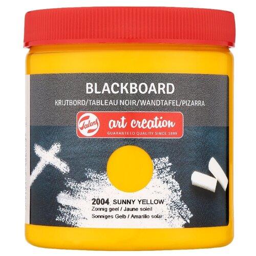 Купить Краска матовая Art Creation Blackboard 250 мл, Royal Talens, Краски