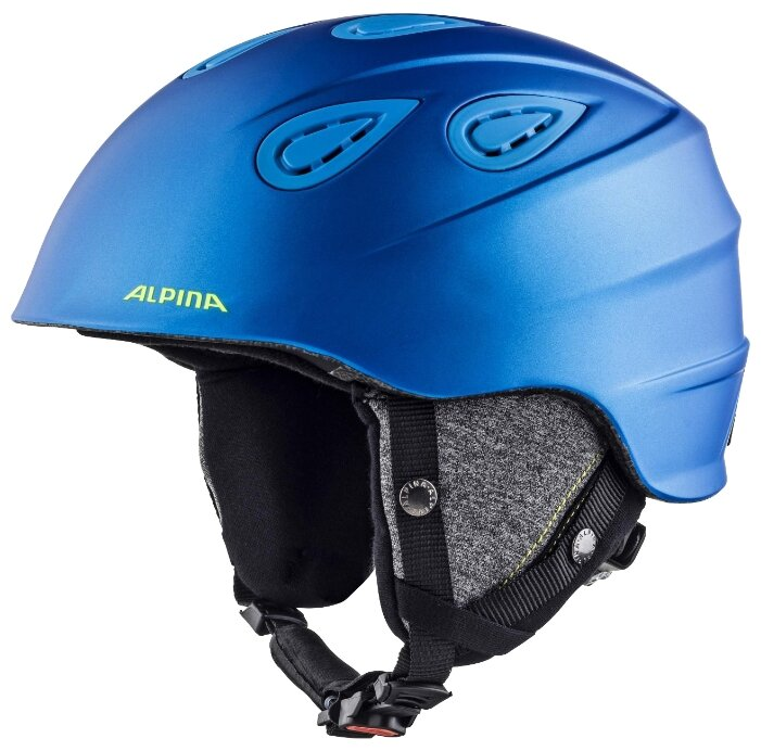 Защита головы Alpina Grap 2.0
