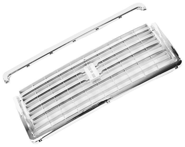 Решетка радиатора ДААЗ 2107-8401014 для LADA 2107
