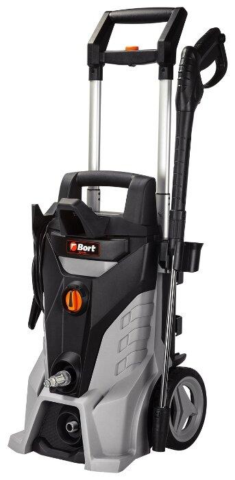Мойка высокого давления Bort KEX-2500 2.4 кВт