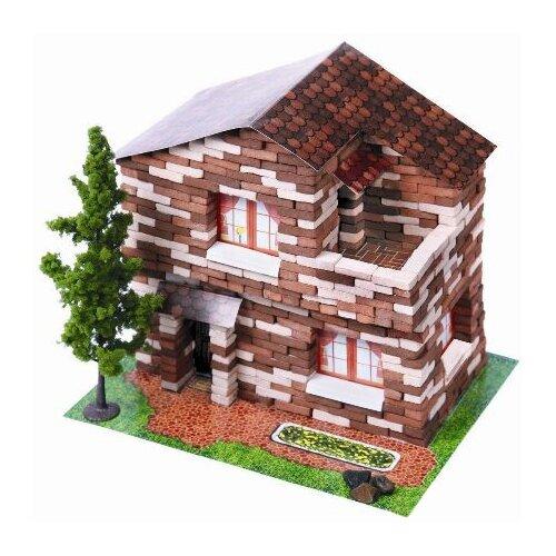 Сборная модель Архитектурное моделирование Дачный дом Л-01