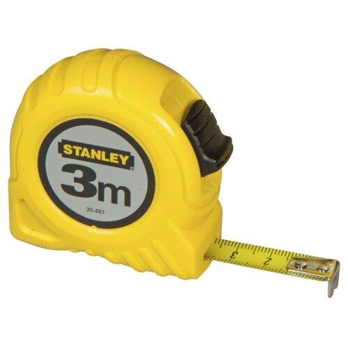 Фото - Измерительная рулетка STANLEY Global Tape 1-30-487 13 мм x 3 м измерительная рулетка вихрь 73 11 1 3 25 мм x 10 м