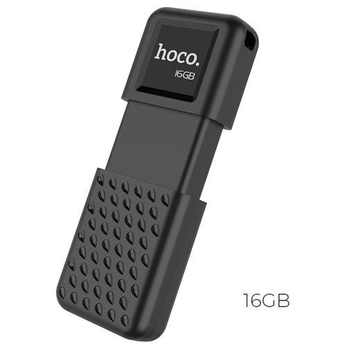 Фото - Флеш-накопитель Hoco UD6 16GB флеш накопитель hoco ud6 8gb