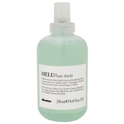 Купить Davines Термозащитный спрей для укладки волос Melu, 250 мл