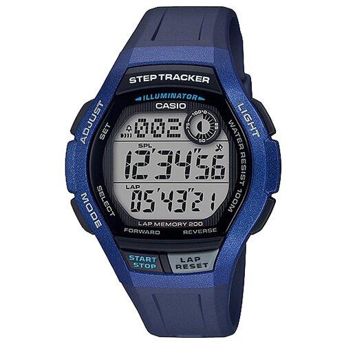 Наручные часы CASIO WS-2000H-2A наручные часы casio ws 2000h 4a