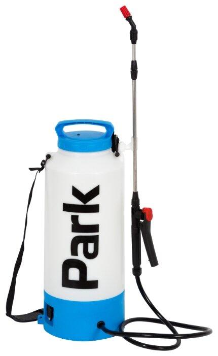 Аккумуляторный опрыскиватель Park 006444 10 л