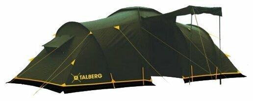 Палатка Talberg Base Super 9