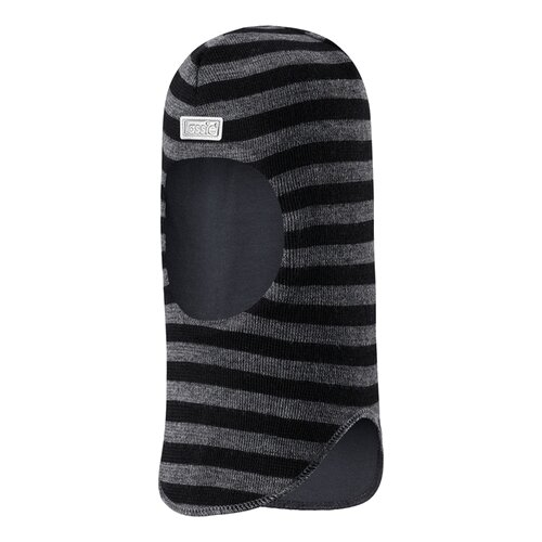 Купить Шапка-шлем Lassie размер S/003, серый, Головные уборы