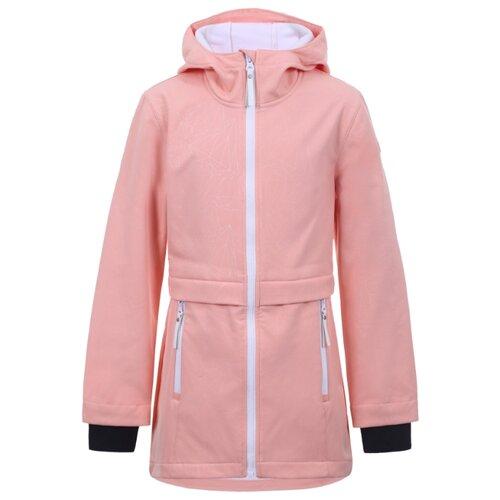 Куртка LUHTA 535073473LV размер 164, розовый пальто для девочек luhta 434013356l7v цвет розовый р 164 100%полиэстер 605